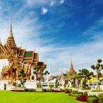 Avontuurlijke rondreis door Thailand