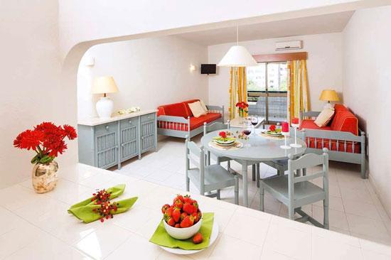 Jongerenappartement Albufeira
