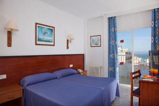 Jongerenhotel El Arenal