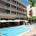 Fantastisch hotel in het hart van Kos-stad dichtbij het strand