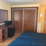 Leuk hotel op loopafstand van het strand en de Strip van Lloret