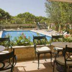 Hotel met zwembaden dichtbij het centrum van El Arenal