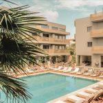 Stijlvolle appartementen in het bruisende Kreta