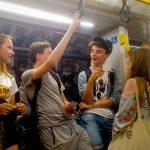 14-daagse rondreis door Oost-Europa met leeftijdsgenoten