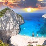 Top vakantie op Zakynthos vanuit heerlijk hotel