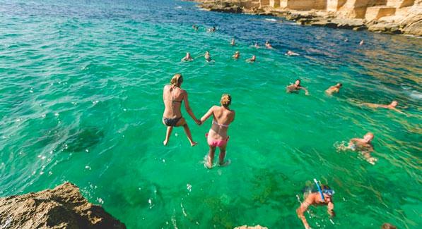 Jongerenreis Lloret de Mar
