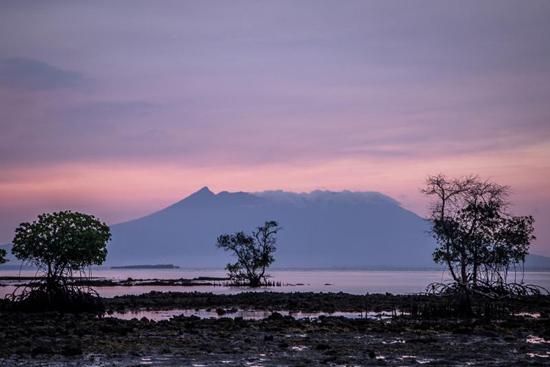 Rondreizen door Bali met leeftijdsgenoten