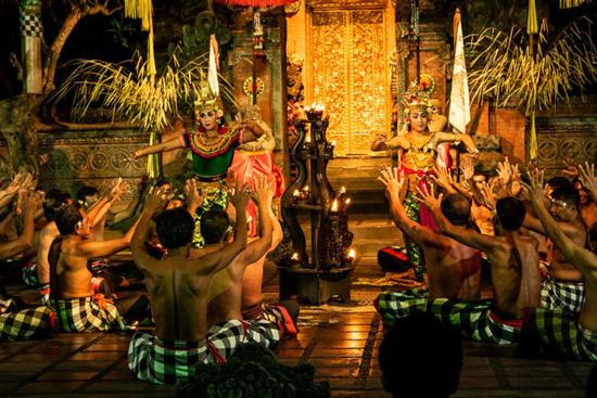 Rondreis door Indonesië met leeftijdsgenoten
