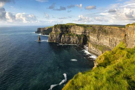 Rondreizen door Ierland met jongeren