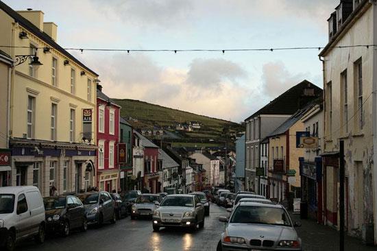 Gezelligheid tijdens groepsrondreis in Ierland