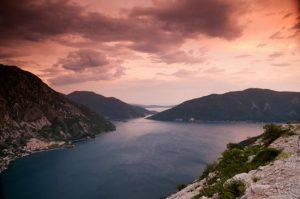 Jongerenrondreis Montenegro