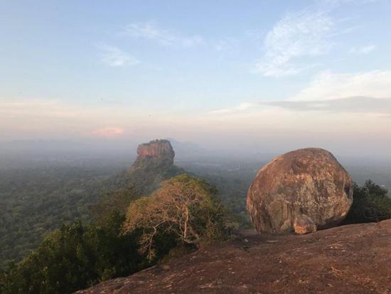 Jongerenrondreis Sri Lanka