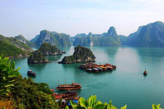 Ontdek Vietnam tijdens een bijzondere jongerenreis