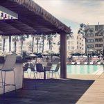 Luxe hotel midden in het centrum van Alanya