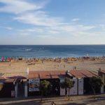 Mooi appartement aan het strand in Albufeira