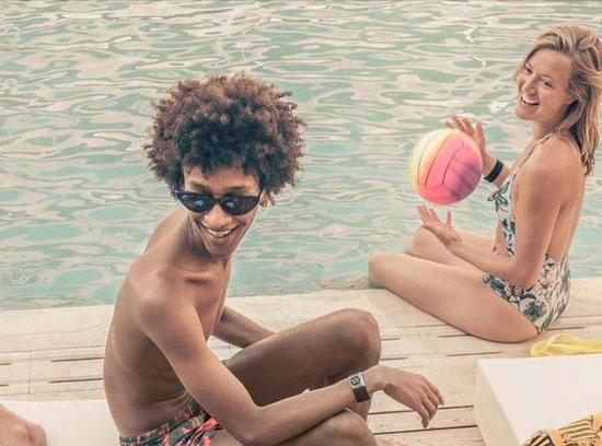 Jongerenvakantie Egypte