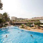 Relaxed hotel met zwembad in het bruisende Lloret de Mar