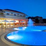 Top hotel op het zonnige Griekse eiland: Zakynthos