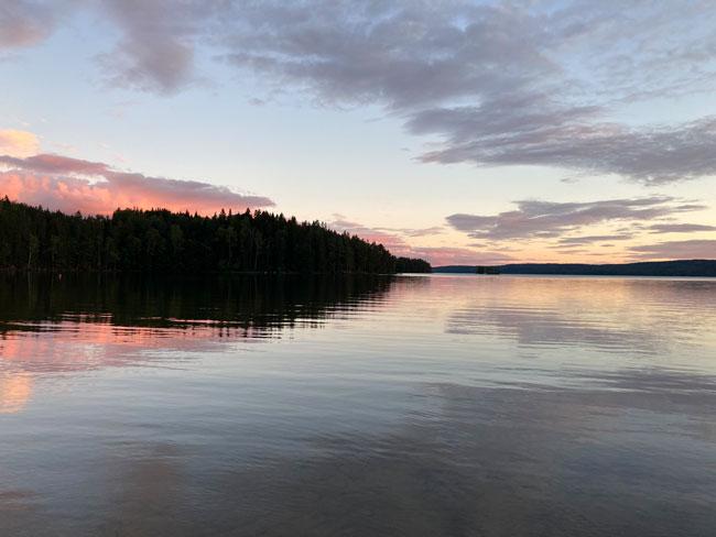 Ontdek de natuur in Zweden