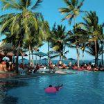 Duik in de relaxte sfeer van de zonovergoten vakantiebestemming: Kenia