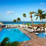 Luxe familie resort op het tropische Aruba