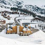 Eindeloze kilometers aan pistes en gezellige omgeving in Plagne Soleil