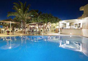 Geniet van je vakantie op top locatie op Kreta