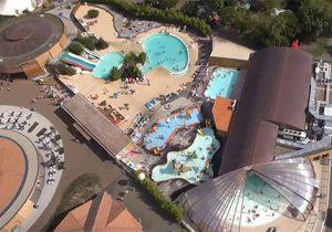Mooie camping in Frankrijk met groot aquapark