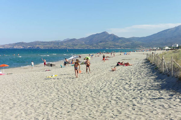 Camping Languedoc-Roussillon met zwemparadijs