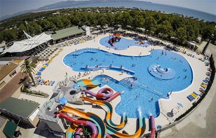 Absolute topper aan de Costa Brava met aquapark en discotheek