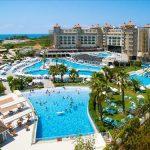 Last minute naar een leuk resort in Turkije