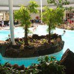 Mooi vakantiepark in Limburg met meerdere zwembaden