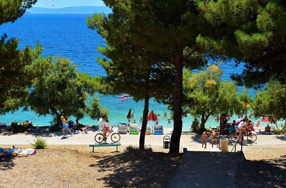 Leuke appartementen in Kroatië met tieners