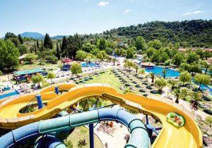 Populairste hotel met zwemparadijs in Kreta