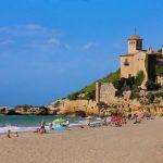 Strandvakantie op mooie camping aan de Costa Dorada