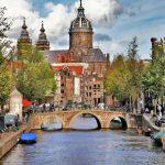 Leuke activiteiten om te doen in Amsterdam voor tieners en jongeren