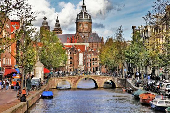 Leuke activiteiten te doen in Amsterdam met tieners