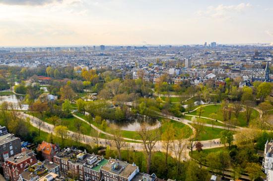Leuke activiteiten te doen in Amsterdam