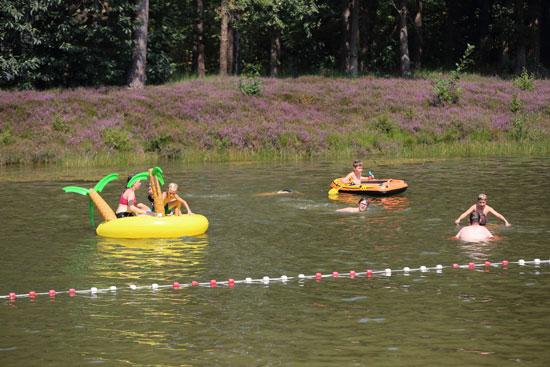 Leuke camping België met tieners