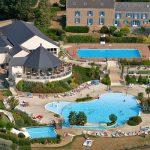 Beleef een super vakantie op deze top camping in Bretagne
