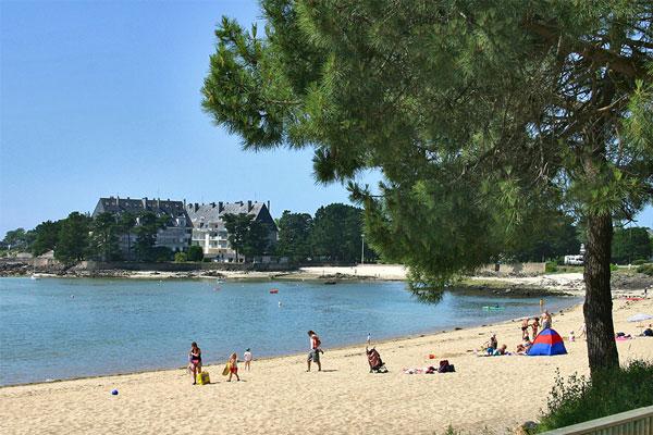 Leuke camping in Bretagne met tieners