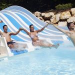 Leuke camping in Dordogne als middelpunt van vele bezienswaardigheden