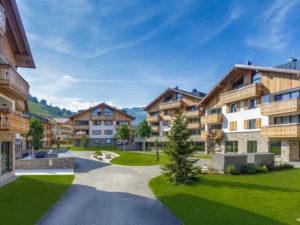 Leukste-vakantieparken-Oostenrijk-Resort-Maria-Alm