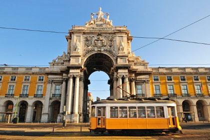 Stedentrip Lissabon met tieners