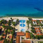 Top vakantie in de natuurlijke omgeving van Kroatië