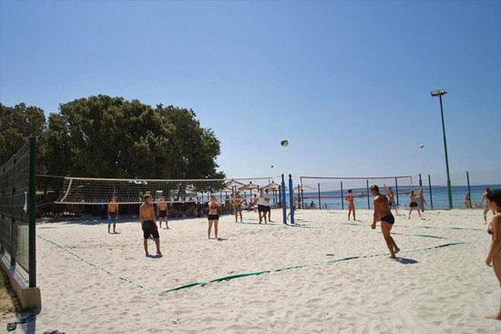 Luxe camping Kroatië met tieners