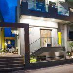 Luxe all-inclusive resort in Kreta