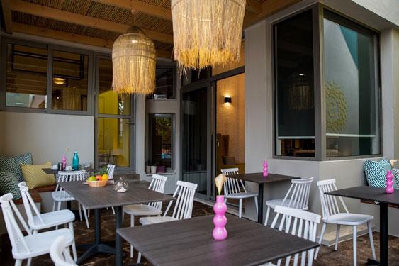 Luxe all-inclusive resort Kreta met tieners