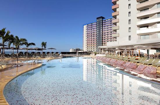 Luxe hotel Tenerife voor tieners