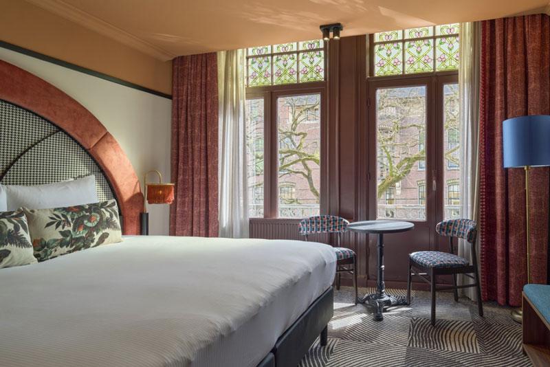 Jan Luyken Hotel